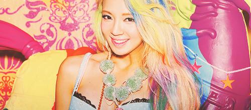 Dancing Queen Hyo ~