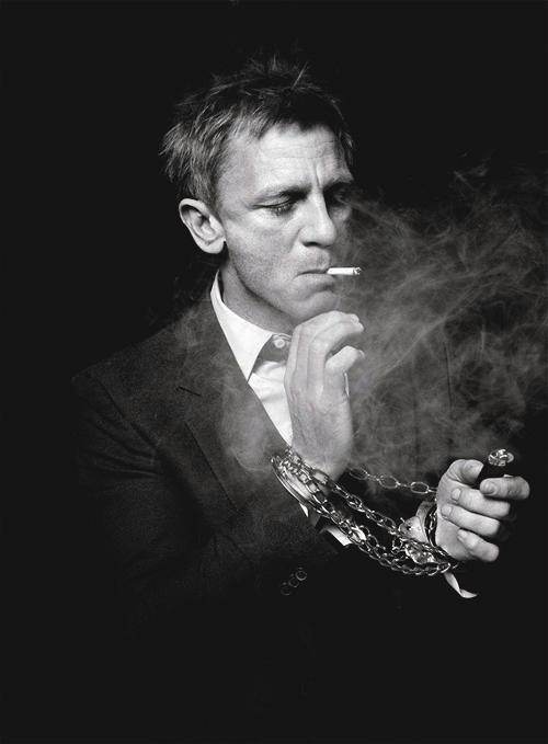 Daniel Craig - Daniel Craig Photo (33189113) - Fanpop Daniel Craig
