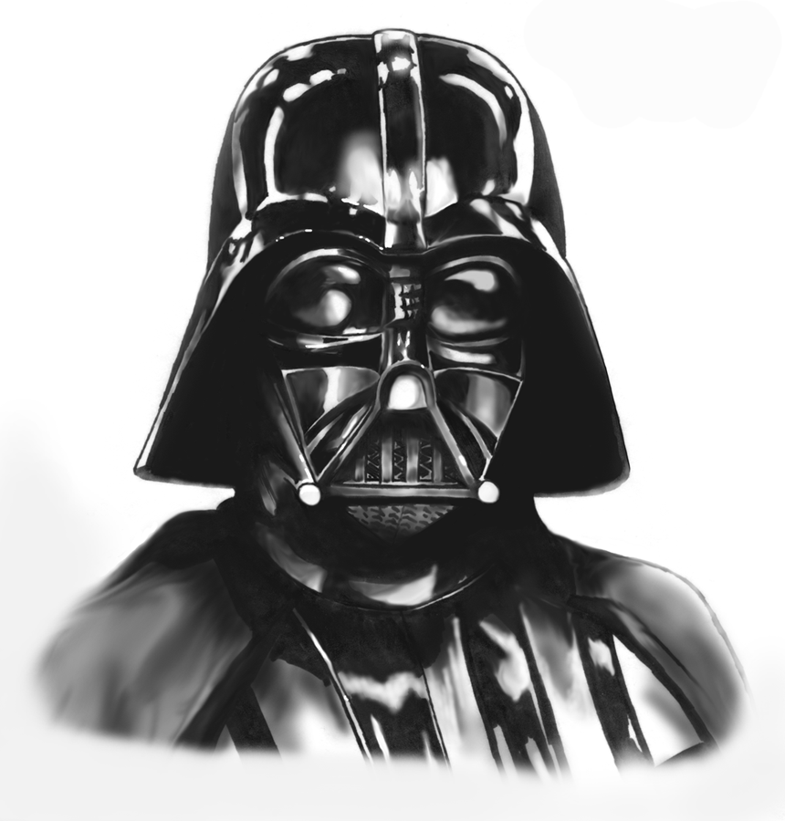 Darth Vader - Darth Vader Fan Art (33114066) - Fanpop