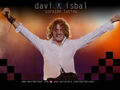David Bisbal - david-bisbal-passion-gitana wallpaper