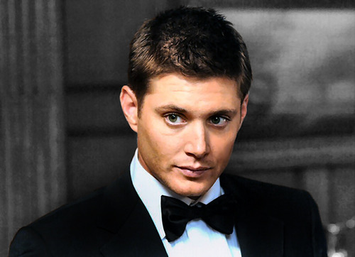 dean winchester wallpaper containing a business suit titled Dean