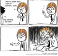 Death Note - death-note fan art