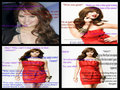 Debby Ryan Hypno parts 1-4 - debby-ryan fan art