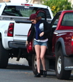 December 26 – Out In Los Angeles - kristen-stewart photo