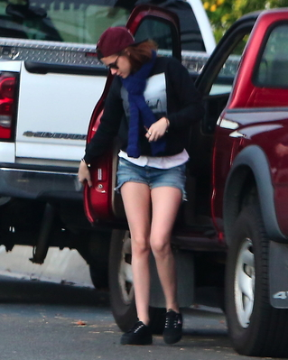 December 26 – Out In Los Angeles