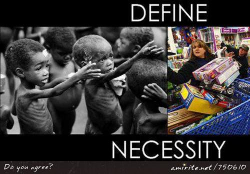 Define necessity.