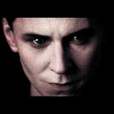 Demonic Loki