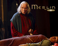 Desktop - merlin-on-bbc wallpaper