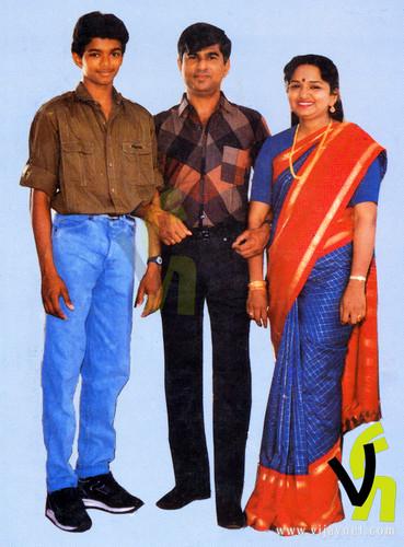 Do u know Vijay ?