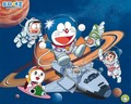 Doraemon and Friends - doraemon photo