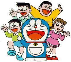 Doraemon-O Gato do Futuro
