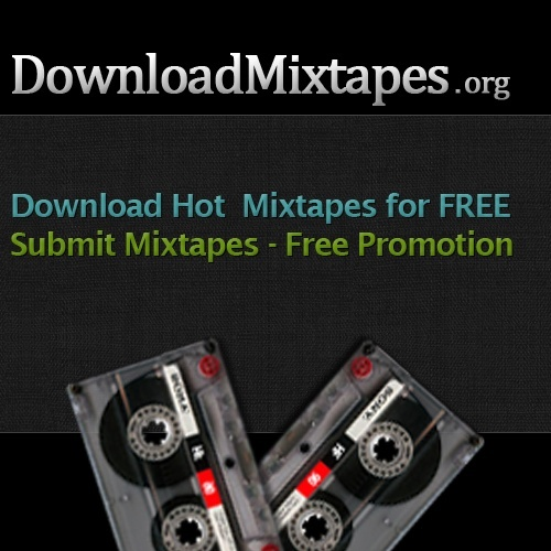 Download Mixtapes 바탕화면