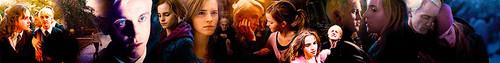 Draco + Hermione