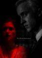 Draco and Ginny - ginny-weasley fan art