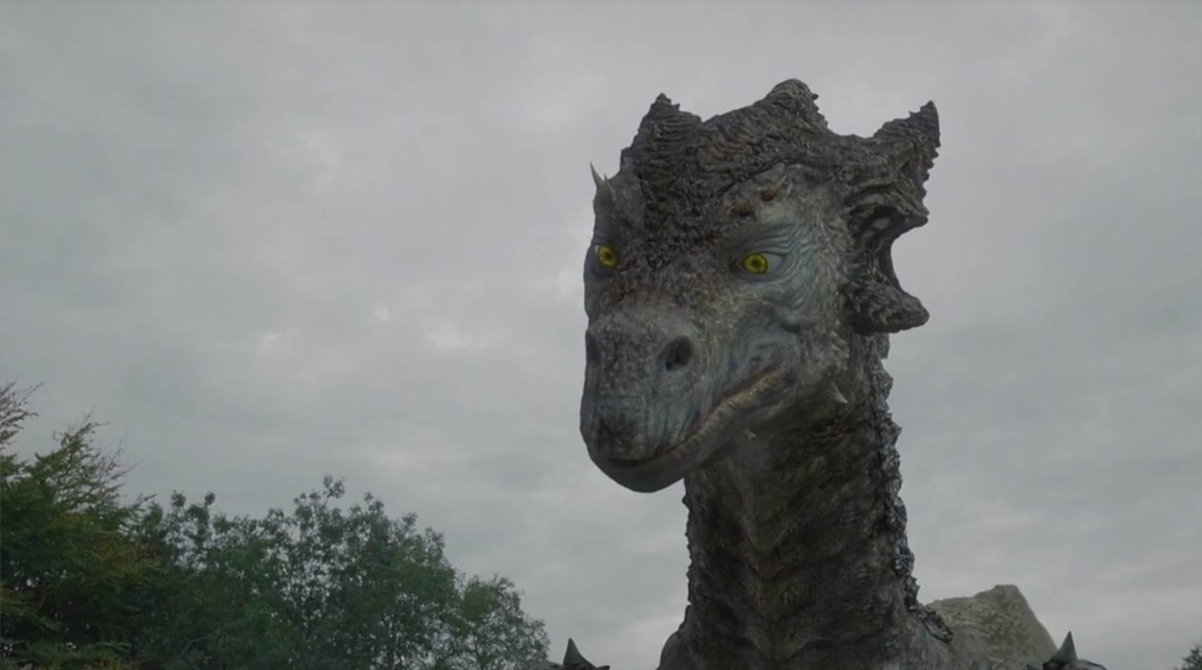 Merlin Dragon: Merlin Characters Fan Art (33120979