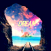 Dream icon - daydreaming icon