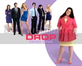 Drop Dead Diva - drop-dead-diva wallpaper