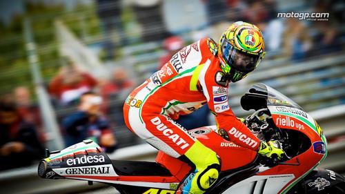 Ducati times