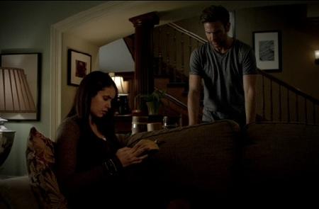 Elena & Alaric