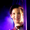 The Eleventh Doctor photo probably containing a concert called Eleven Doctor