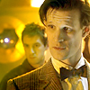 The Eleventh Doctor photo containing a business suit entitled Eleven Doctor