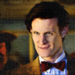 Eleven Doctor - the-eleventh-doctor icon