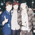 Emblem3 Wishes Us Happy Holidays