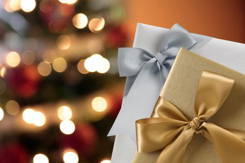 encantada navidad