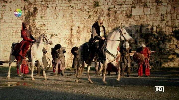 Muhtesem Yüzyil - Magnificent Century Episode 6