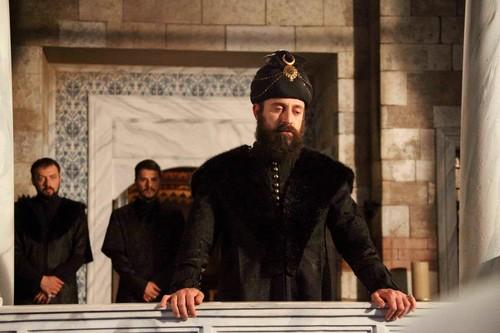 Muhtesem Yüzyil - Magnificent Century fond d'écran called Episode 62