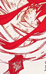 Erza Scarlet mangá and animê
