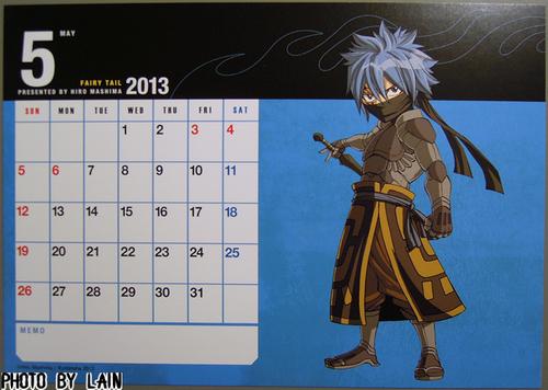FT calendar 2013