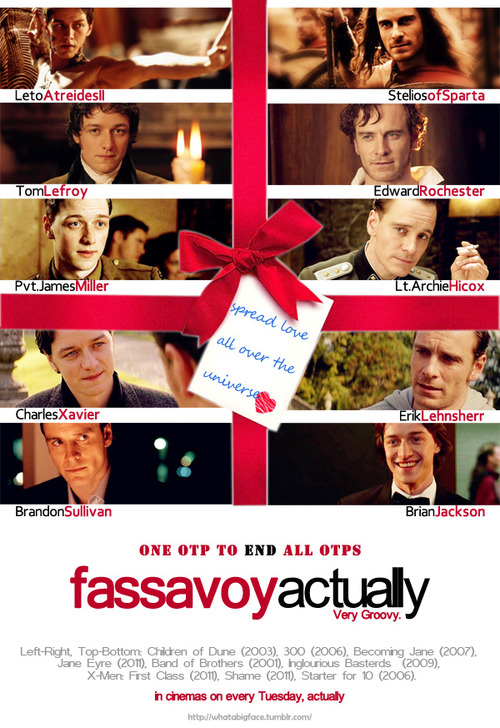 Fassavoy, Actually