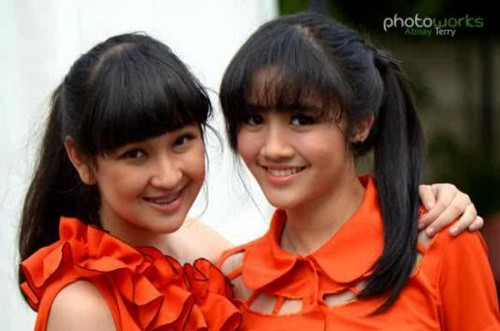 Febby And Pricilla