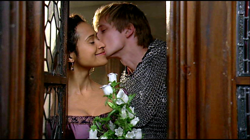 Flowers: Arthur and Guinevere (3)