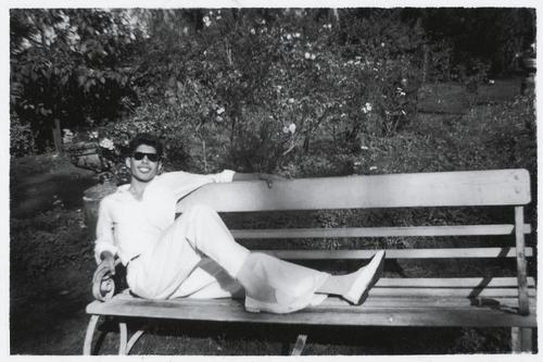 Freddie aged 15-16