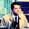 Castiel चित्र possibly containing a portrait called Free to be आप and Me