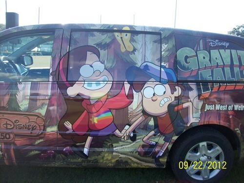 GF Car!!!!! :O