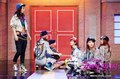 GG teaser photos from the set of their comeback special!