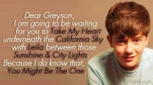 GReyson!!