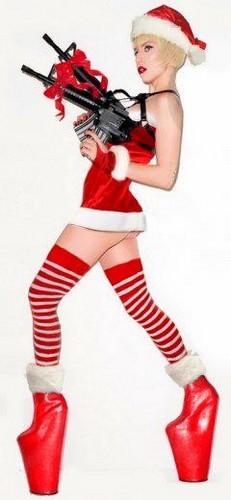 Gaga X クリスマス