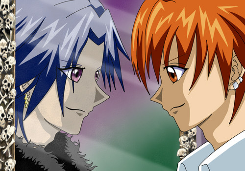 Gaito & Kaito