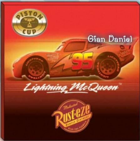 Gian Daniel