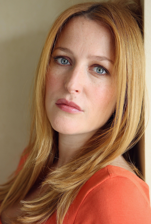Gillian Anderson, Hannibal Season 2