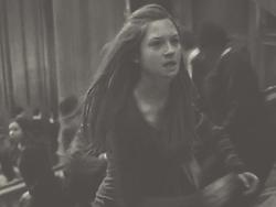 Ginevra Molly Weasley