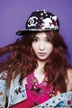 "Girls' Generation Tiffany ""I Got A Boy"" teaser pics"