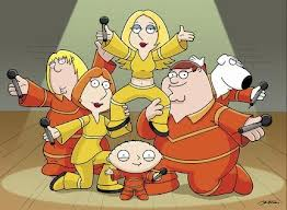 Give Me A Rainbow Family Guy
