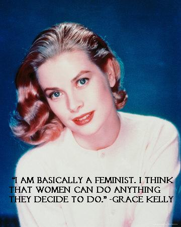 Grace Kelly Quote