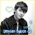Greyson Chance <3 - greyson-chance fan art