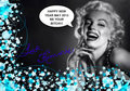 HAPPY NEW YEAR 2013 - marilyn-monroe fan art
